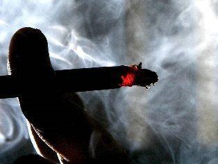 Сигарета приворот черное венчание это бинарный приворот