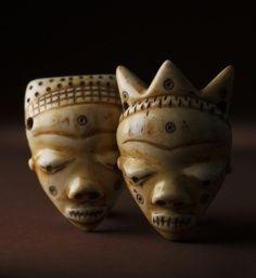 Африканские амулеты