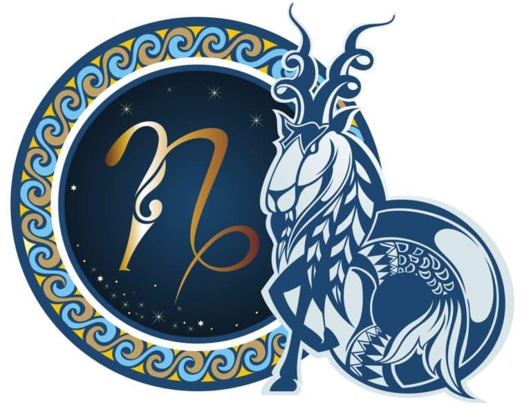 Horoscope CAPRICORN